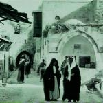 Soirée Films & Discussion : Nakba 70 ans – lundi 14 mai au Spoutnik
