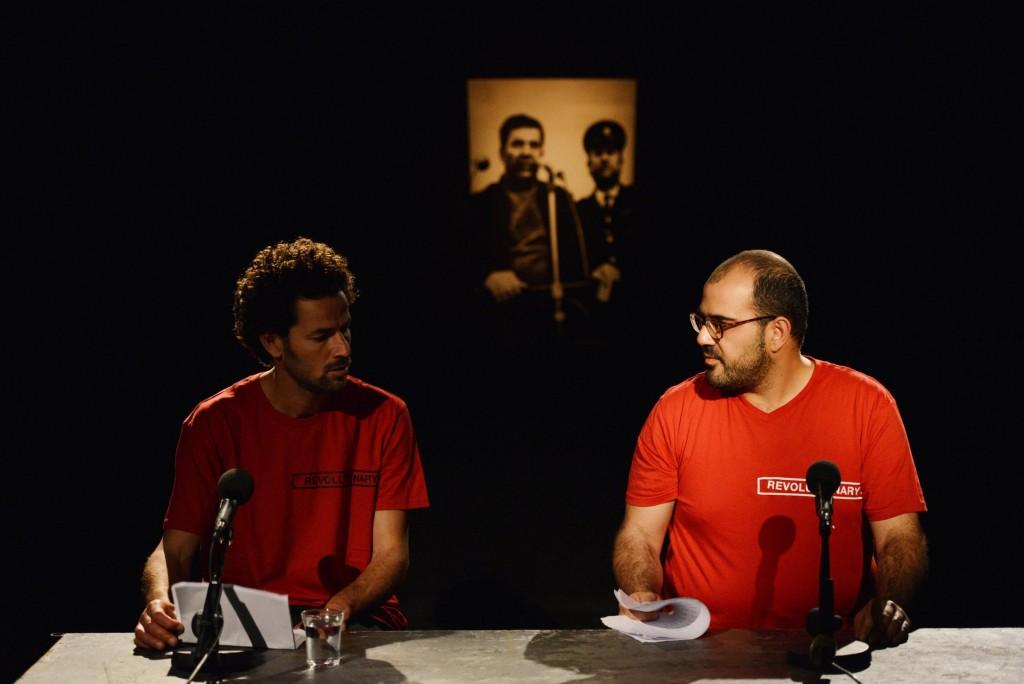 image du film The Trial