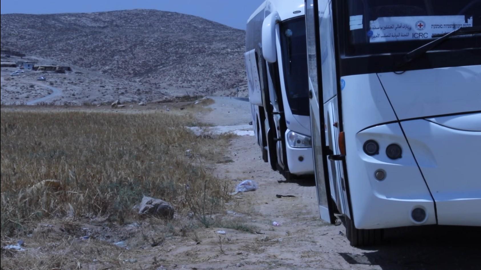 image du film Visitation